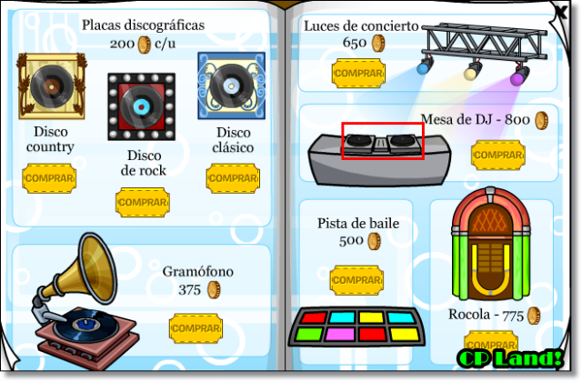 Catalogo de Igloos 2