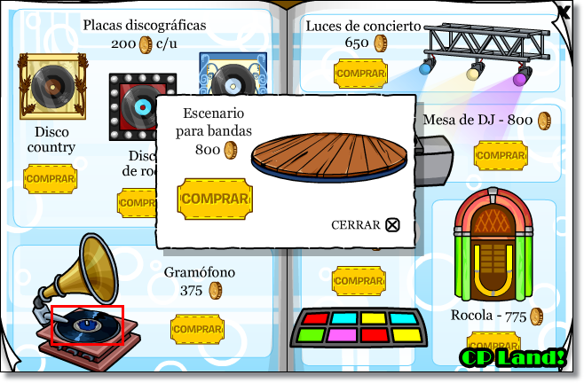 Catalogo de Igloos 4
