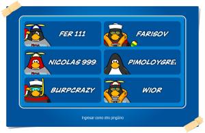 Mis Penguins